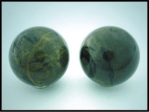 Orbis Jewelry Standard Spheres